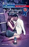 The Man for Maggie, Lee McKenzie, 0373751710
