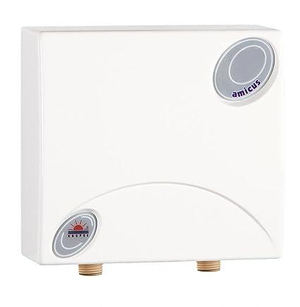 Calentador de agua a presión, GCA EPO amicus 6 kW 230 V ~ 400 V