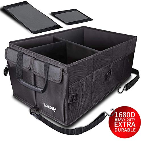 Lecedo Collapsible Portable Multi Compartments ...
