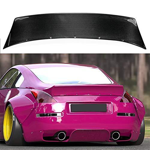 (EPR FOR NISSAN 350Z Hatch RB Style Version 2 Carbon Fiber Rear Trunk Boot)