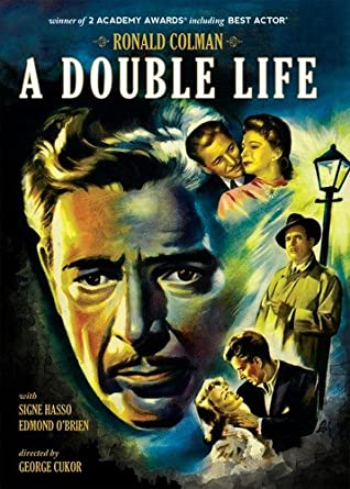 Doppia vita (1947) HD