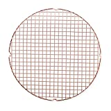 Nordic Ware 43845 Copper Cooling Grid Round, One