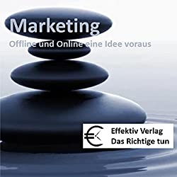 Marketingsteine Offline und Online