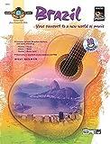 Guitar Atlas Brazil: Your passport to a new world