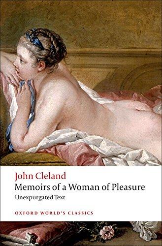 Memoirs of a Woman of Pleasure (Oxford World's Classics)