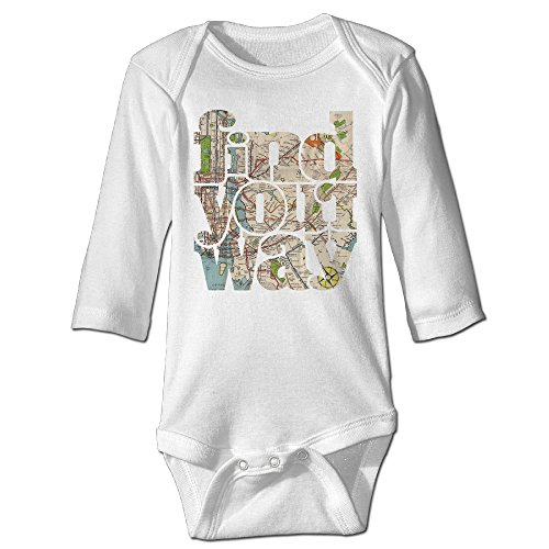 funny-vintage-unisex-find-your-way-one-set-unisex-baby