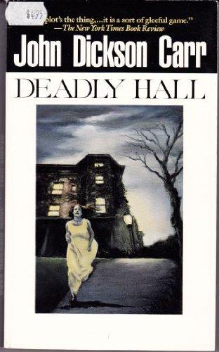 Deadly Hall ()