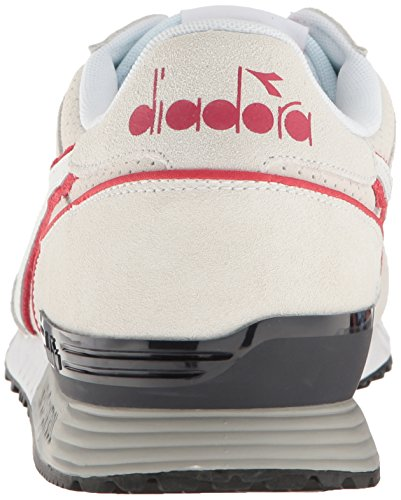 Diadora Premium Sneaker Titan High Men's rise BluePink Limoges TwrUqTa