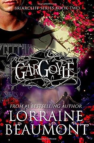 book cover of Gargoyle