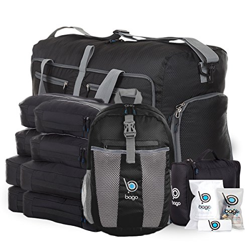 Soft Luggage Bags - 4