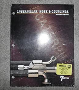 1992 caterpillar hose couplings guide 7th edition cat caterpillar rh amazon com Fire Hose Couplings Types Fire Hose Couplings Types