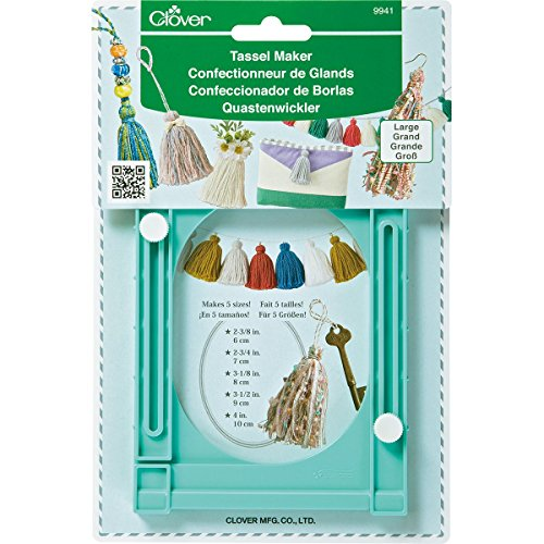Clover 9941 Tassel Maker (Large)