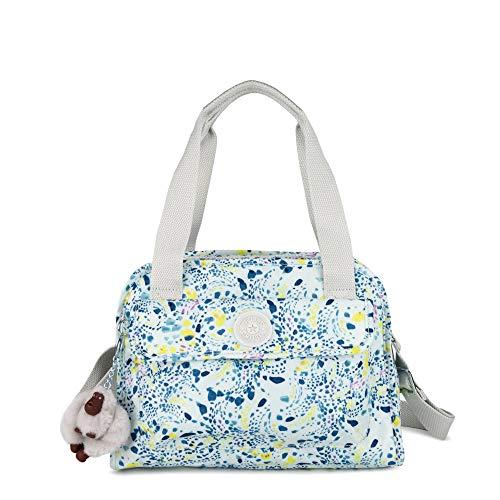 Kipling Star Handbag Delicate Vines