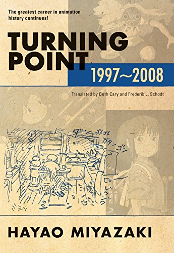 Turning Point, 1997-2008 (Starting Point)