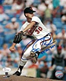 Gregg Olson Autographed/signed Baltimore Orioles 8x10 Photo '89 Al Roy 14675 - JSA Certified - Autographed MLB Photos
