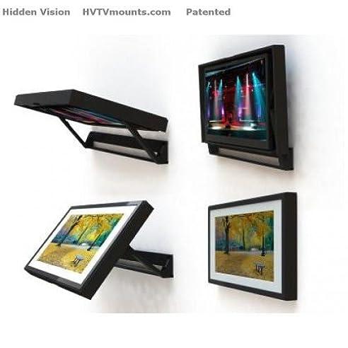 hide your tv motorisiert flip around tv halterung fr einen 1092 - Motorisierte Tvhalterung