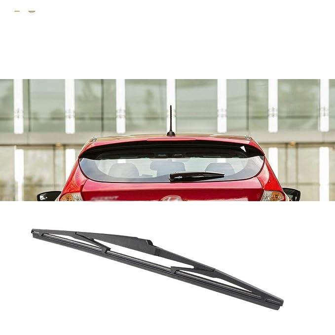 SLONGK Escobilla del Limpiaparabrisas Trasero del Auto, para Hyundai ...