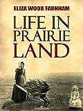 Free eBook - Life in Prairie Land