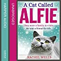A Cat Called Alfie Audiobook by Rachel Wells Narrated by Edward Killingback