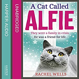 A Cat Called Alfie Hörbuch