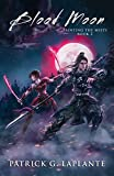 Blood Moon: Book 2 of Painting the Mists