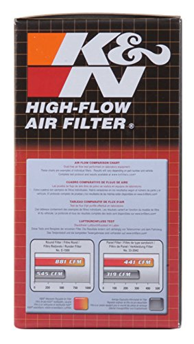 K/&N Filters RO-5010 Motorrad Motorr/äume