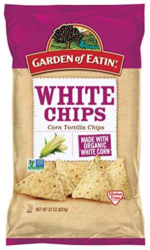 te Corn Tortilla Chips, 22 oz. (Pack of 10) ()