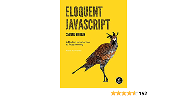 Eloquent JavaScript: A Modern Introduction to Programming ...