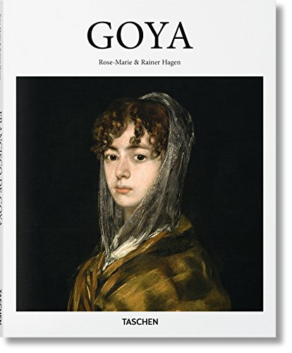Goya (Basic Art Series 2.0) (Francisco De Goya)
