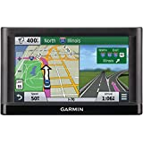 Garmin nuvi 66LM GPS Navigator System with Voice Guidance and Speed Limit Displays (Discontinued by Manufacturer)