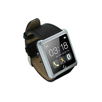 Amazon.com: U10L U Waterproof Anti-Lost Bluetooth Smart ...