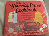 The Easy Harvest Sauce and Puree Cookbook, Marjorie P. Blanchard, 0882662724