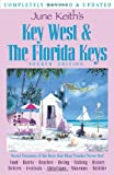 June Keith's Key West & The Florida Keys (June Keith's Key West and the Florida Keys) by June Keith front cover