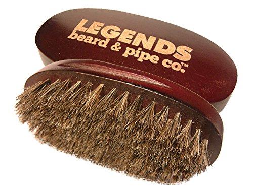 LEGENDS Signature Series 100% Boar Hair Beard Brush
