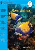 Ocean Animals, Emily Dawson, 1622430050