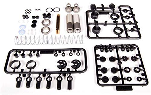 Axial AX30091 67-90mm Shock Set 10mm Piston (2-Piece)