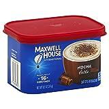 MAXWELL HOUSE International Mocha Latte - 8.5 oz