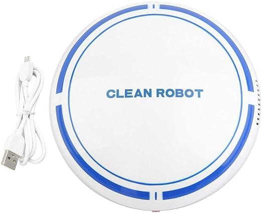 Recargable inteligente Bayer, Robot Slim, aspiración, deslizar una ...