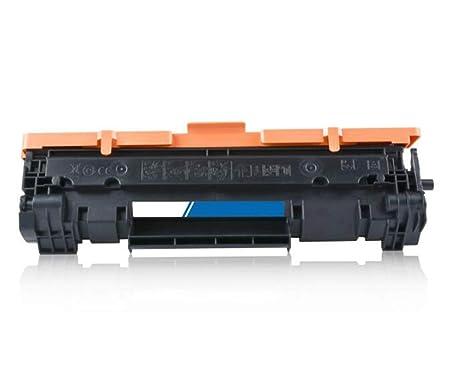 ZZZYYY Sustituto de Cartucho de tóner Compatible para HP CF244A ...