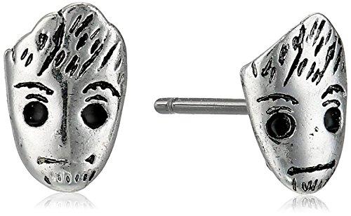 marvel earrings for men - 3