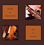 Bagatelles for Bassoon and Cello