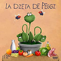 La dieta de Peggi (Spanish Edition) - Kindle edition by J.S. ...