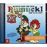 Der Meister Eder und sein Pumuckl - CDs: Pumuckl, CD-Audio, Folge.35, Pumuckl und die Gartenzwerge