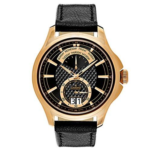 Charmex Zermatt II Men's Quartz Watch 2561