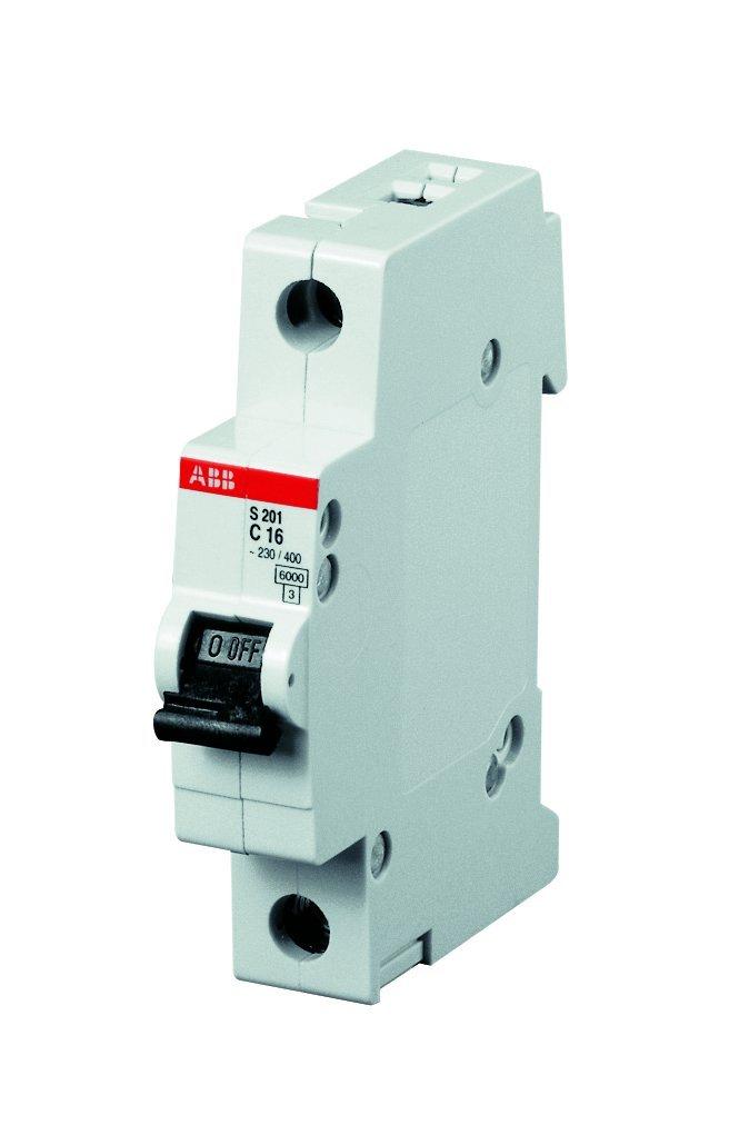 ABB tlp-s200 de C20 Disjoncteur automatique 20 A S201C20