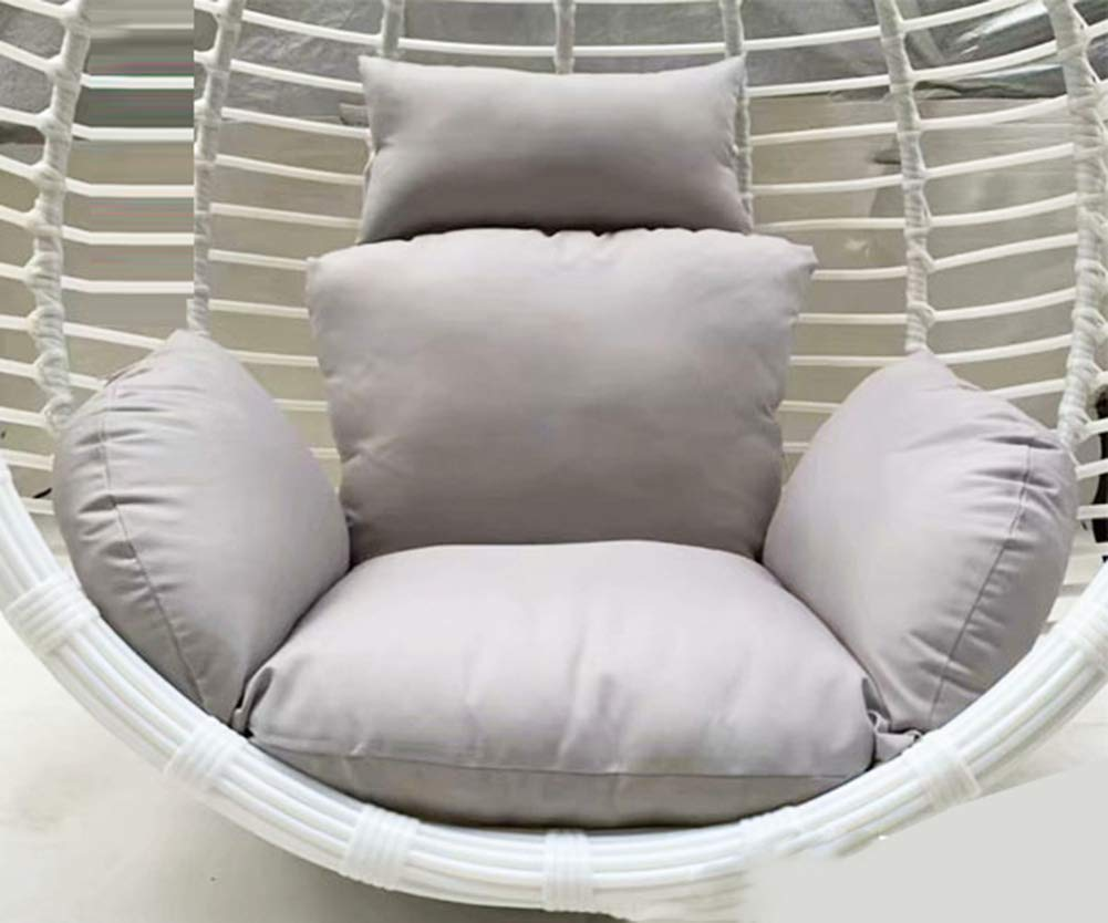 Amazon.com: DENG&JQ tapete colgante para silla mecedora ...