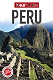 Peru, Insight Guides Staff, 9812821813
