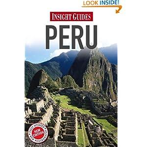 Peru (Insight Guides)
