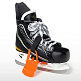 Skateez SKA-TR-Y-ORG Youth Skate Training Aid, Orange