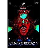 WWE - Armageddon: 2003 PPV